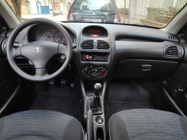 Peugeot 206 1.0 Sensation. - Foto 6