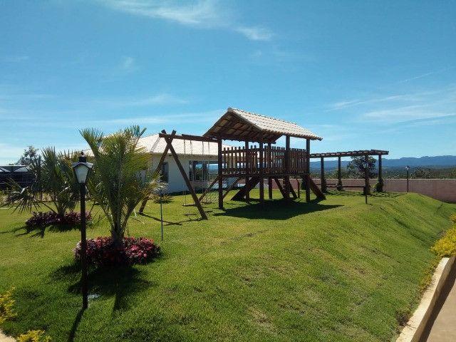 Lotes de 1000 m² em Condomínio de Luxo colado na Serra do Cipó - Foto 6
