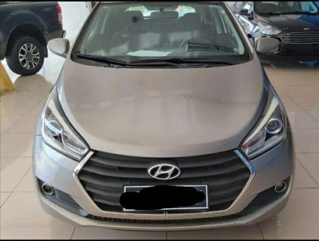 Hyundai HB20 1.6 Premium.