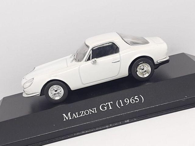 Miniatura Malzoni gt 1965 - Foto 2