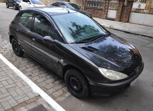 Peugeot 206 1.0 Sensation. - Foto 2