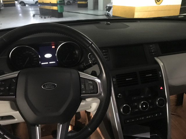 Land Rover Discovery Sport SE 2016 - Foto 6
