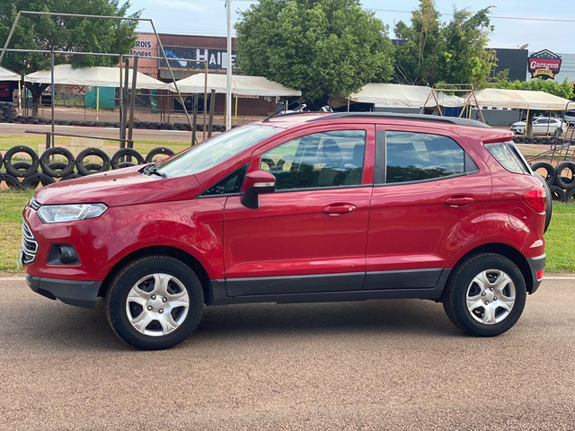 FORD ECOSPORT FREESTYLE Ano 14/15 - Foto 4