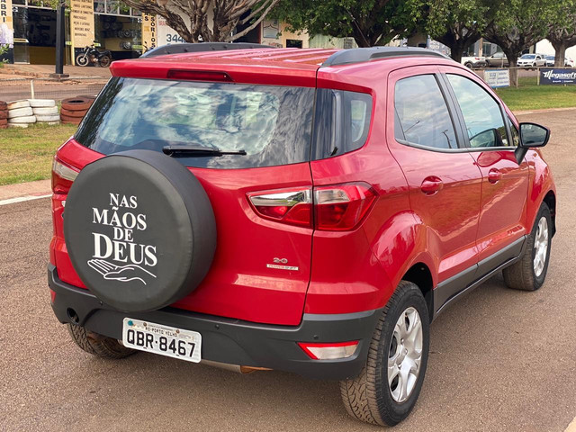 FORD ECOSPORT FREESTYLE Ano 14/15 - Foto 5