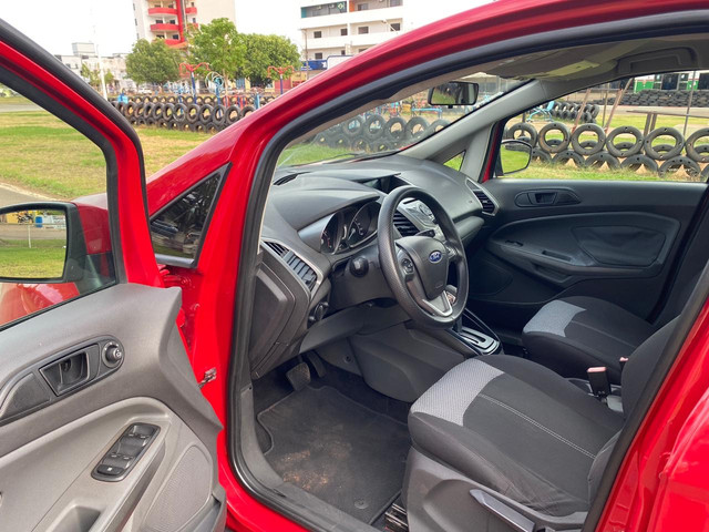 FORD ECOSPORT FREESTYLE Ano 14/15 - Foto 8