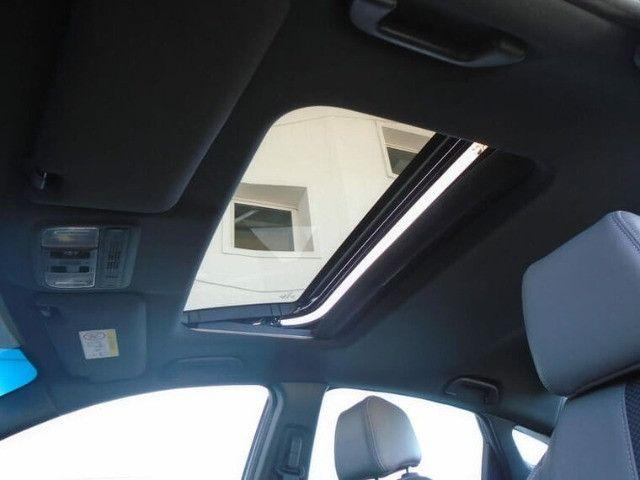 Honda Civic 1.5 Touring Turbo Gasolina Automático 2020 - Foto 6