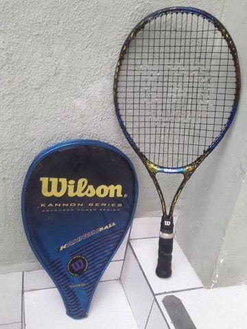 Raquete wilson  - Foto 2