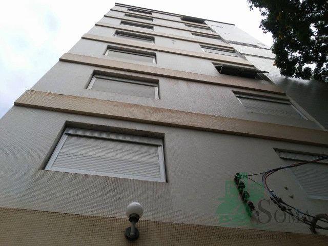 Apartamento 02 dormitórios Cambuí