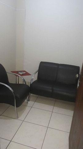 Aluguel de mesa em escritório - Barreiro Bh