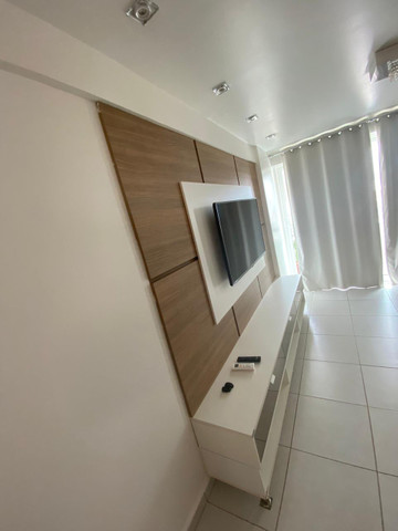 Alugo apartamento no west flat