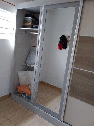 Urgente 550.000 terreno 8,0 x 50,0 mt com para bom para condominio - Foto 6