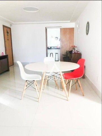Apartamento com 3 dormitórios à venda, 135 m² por R$ 1.200.000 - Praia do Pecado - Macaé/R - Foto 14