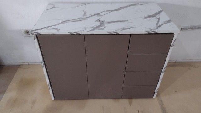 Balcão pra banheiro - Foto 5