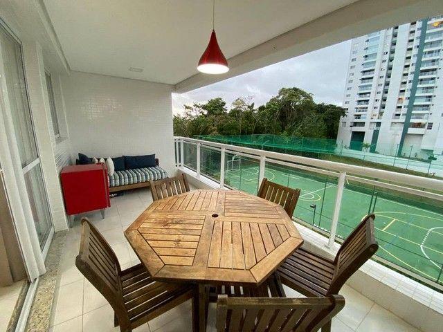 Apartamento para venda tem 134 metros quadrados com 3 quartos em Patamares - Salvador - BA - Foto 9