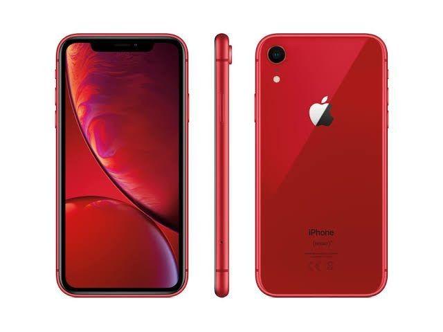 Iphone XR (Lacrado) - Foto 2