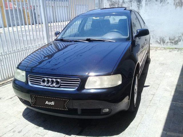 Audi a3 1.8 at 2006