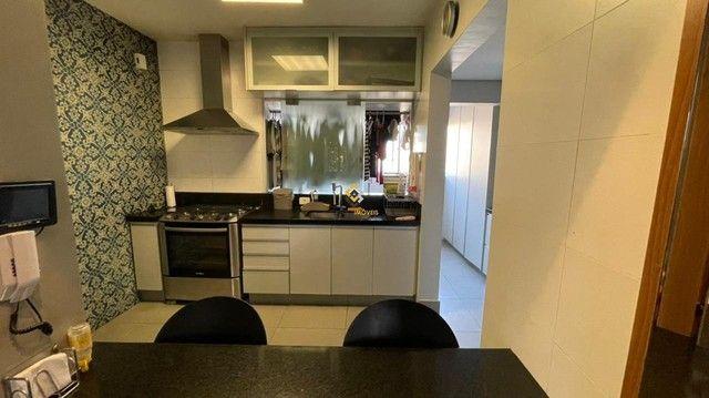 Apartamento à venda com 4 dormitórios em Cruzeiro, Belo horizonte cod:4314 - Foto 8