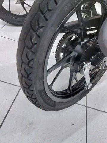 Honda cg 160 fan  - Foto 4