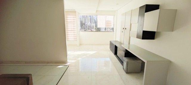 Apartamento à venda com 3 dormitórios em Coração de jesus, Belo horizonte cod:701010 - Foto 2