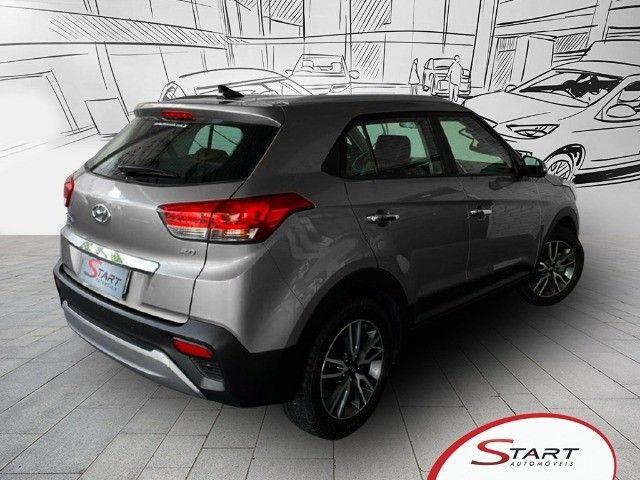 Hyundai Creta 2.0 16v Flex Prestige Automático 2019 - Foto 4