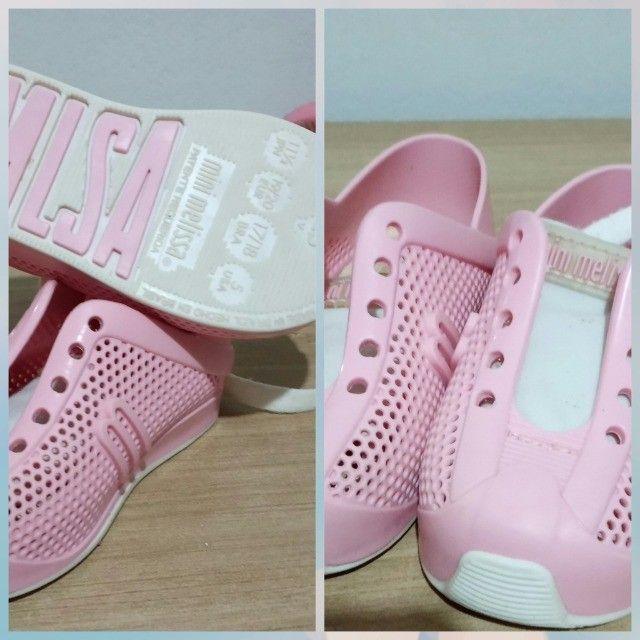 Calçado menina - Foto 2