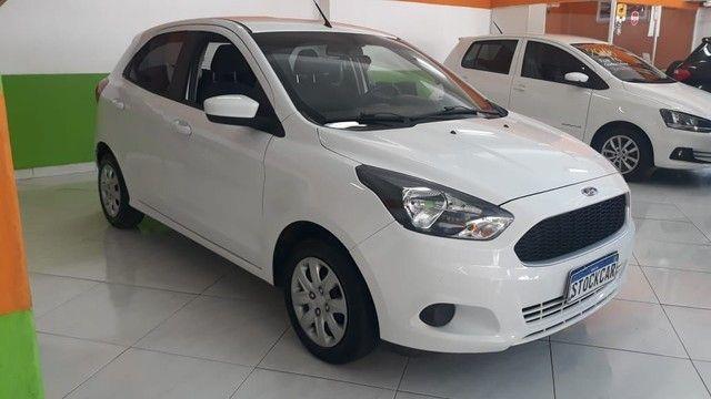 Ford KA 2019 - Foto 5