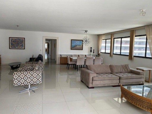 Apartamento Mobiliado No Meireles,Condomínio e iptu Inclusos, a 100m do Aterro!!!! - Foto 16