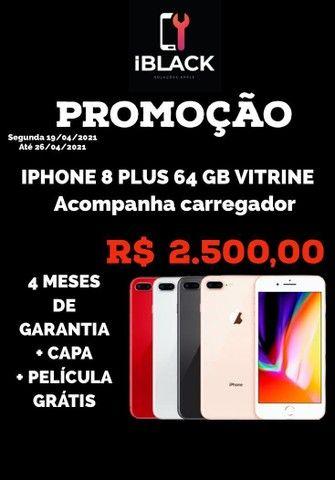 iPhone 8 Plus ( vitrine )