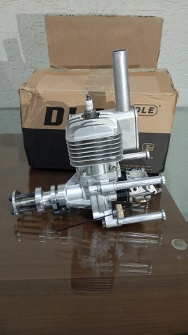 Motor DLE 30 cc - Foto 3