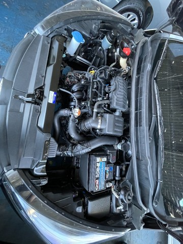 Hyundai Hb20 Comfort 1.0 Flex Completo 2017 Autos RR - Foto 12