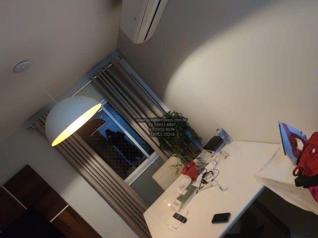 Magnifico Apartamento Mobiliado em Excelente localização! - Foto 13