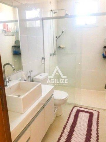 Apartamento com 3 dormitórios à venda, 135 m² por R$ 1.200.000 - Praia do Pecado - Macaé/R - Foto 12