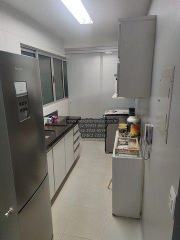 Magnifico Apartamento Mobiliado em Excelente localização! - Foto 16