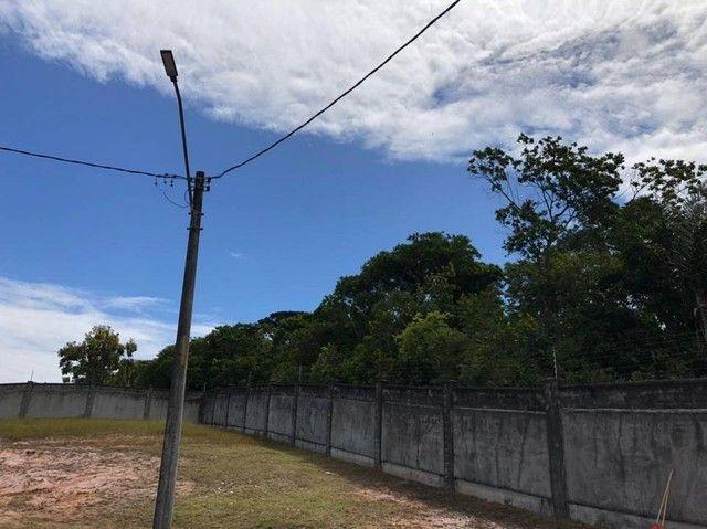 Lote/Terreno para venda com 722m² em Alphaville Litoral Norte 1 - Camaçari - BA - Foto 4