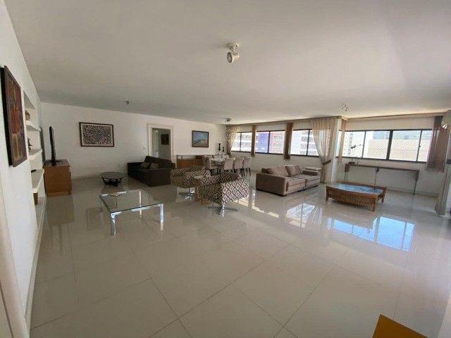 Apartamento Mobiliado No Meireles,Condomínio e iptu Inclusos, a 100m do Aterro!!!! - Foto 2
