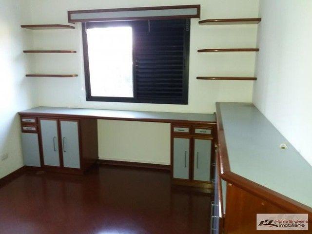 Apartamento para Locação em Jundiaí, Centro, 4 dormitórios, 1 suíte, 3 banheiros, 3 vagas - Foto 17