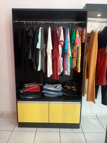 Loja de roupas femininas  - Foto 3