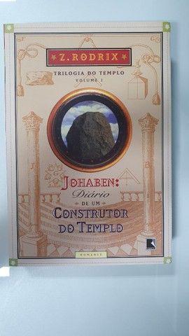 super coleção - maçonaria 5 livros - imperdível  - Foto 5