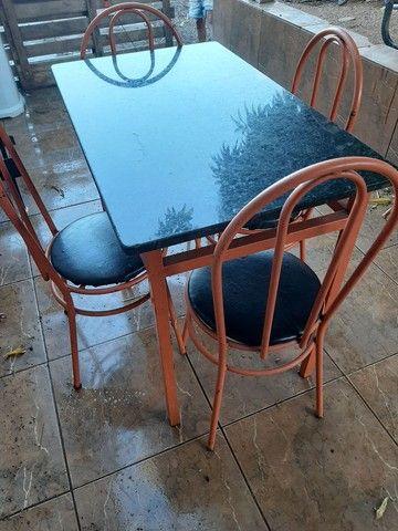 Mesa em granito  - Foto 4