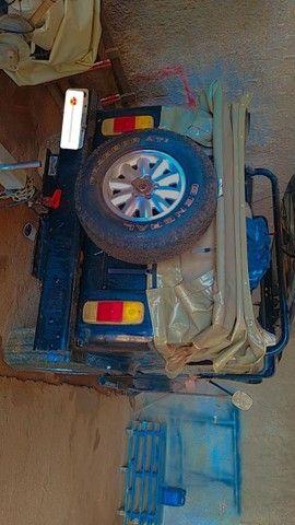 Jeep 1959 - Foto 2