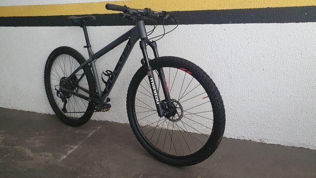 Mountain Bike * 29 * MTB * Focus * Tam. 17 * zerada