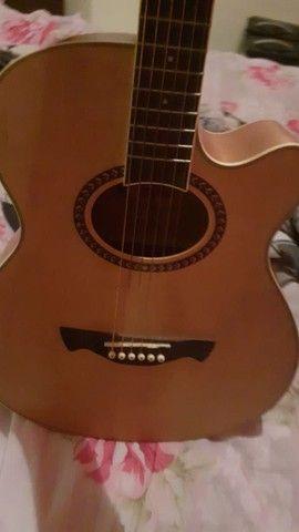 Vendoou troco  por outro  violão  folk  do mesmo  nivel ou melhor dou um volta dependendo