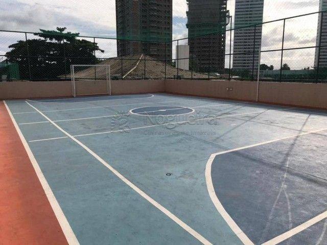 Apartamento para venda com 200 metros quadrados com 3 quartos na Ilha do Retiro - Recife - - Foto 13