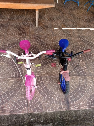 Bicicleta criança ( 1 a 5;anos )
