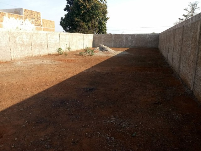 Terreno 360 m2 Mais Parque - Quitado, murado. Aceito veículo. - Foto 4