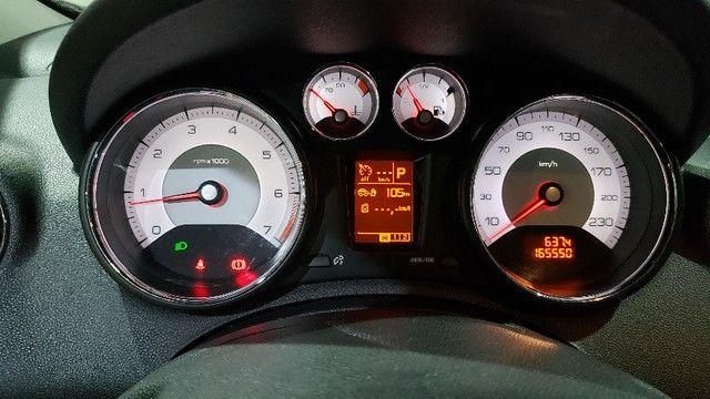 Peugeot 408 Griffe THP 1.6 2013 (Todas as revisões em concessionária) - Foto 15