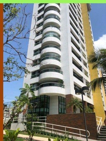 Condomínio maison verte morada do Sol Apartamento 4 Suites Adrianó - Foto 9
