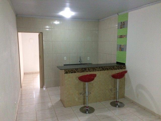 Apartamento 1 quarto com área serviço
