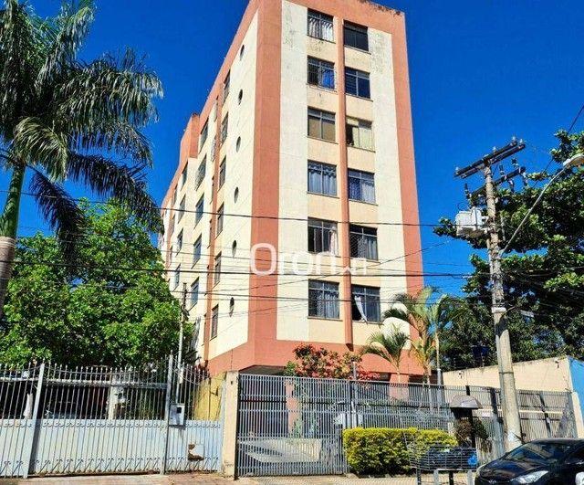 Apartamento com 2 dormitórios à venda, 81 m² por R$ 138.000,00 - Setor Leste Vila Nova - G