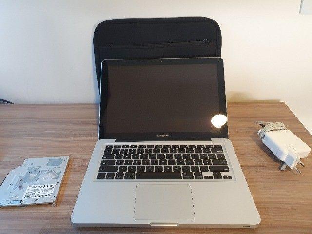 MacBook Pro (13 polegadas, Início de 2011)  - Foto 2